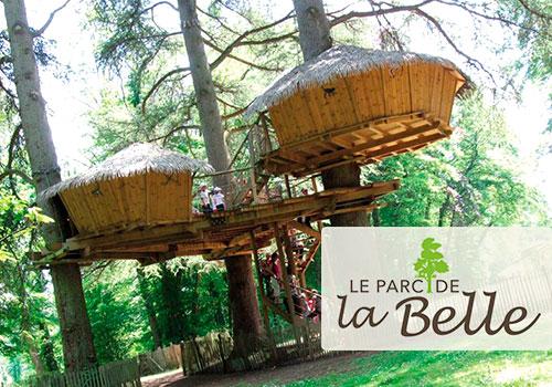 Parc de la Belle